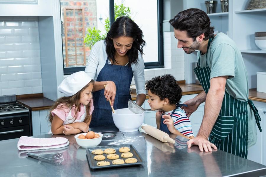gâteaux à faire avec ses enfants